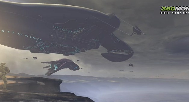 Halo 3 Co-Op Offline Only?