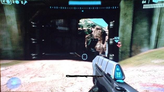 Halo 3 Diorama Details