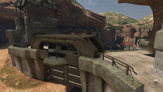 Halo 3 Legendary Map Pack Releases