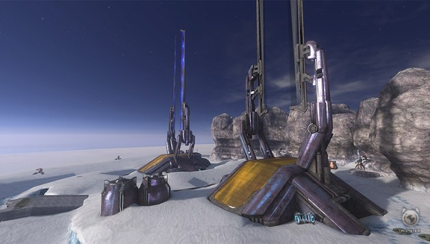 Halo 3 Legendary edition sold out in the UK