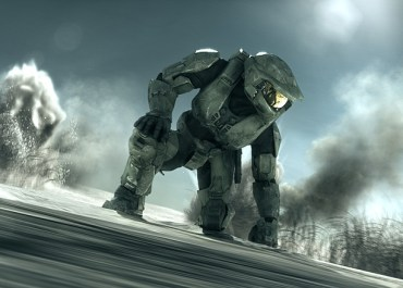 Halo 3 Merchandise Is On Its Way