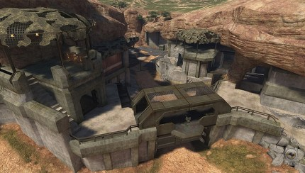 Halo 3: Mythic Map Pack DLC Review