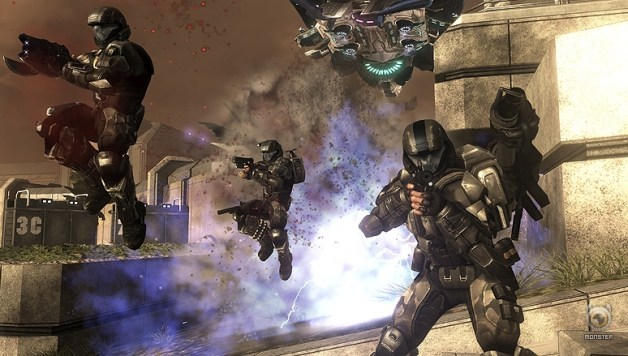 Halo 3: ODST Review