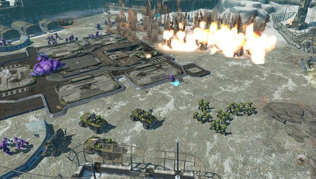 Halo Wars DLC - Historic Battles Review