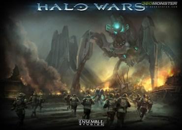 Halo Wars DLC - Strategic Options Review
