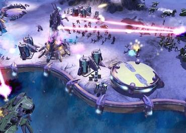 Halo Wars 'Strategic Options' DLC Coming Soon