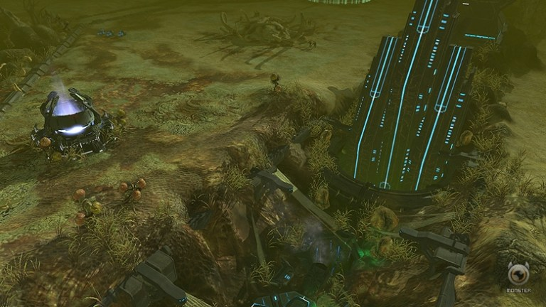 Halo Wars upped to 1200