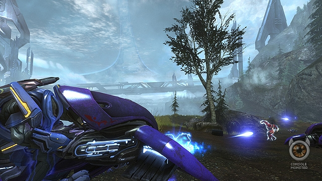 Halo composer terminated 'without cause' from Bungie