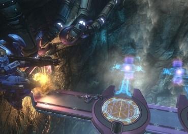 Halo's Future Looks Bright