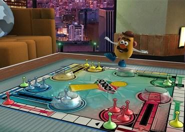 Hasbro Family Game Night - Battleships Review