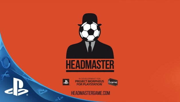 Headmaster - Announcement Trailer