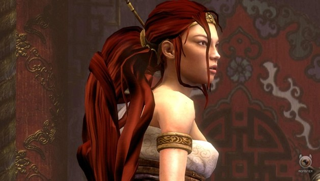 Heavenly Sword Demo This Week