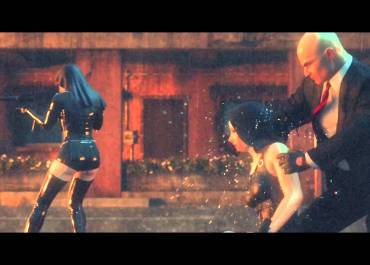 Hitman: Absolution - Attack of the Saints Trailer