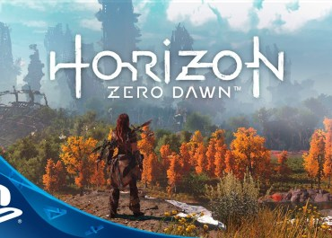 Horizon: Zero Dawn - Gameplay trailer E3 2015