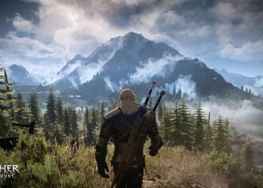 Huge Witcher 3 leak reveals ending details