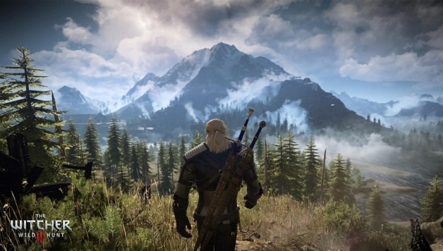 Huge Witcher 3 leak reveals ending details