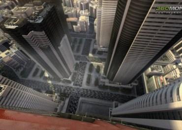IO's New Game Revealed