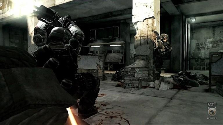 Killzone 2 DLC dated!