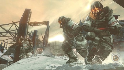Killzone 3 - Teaser Trailer