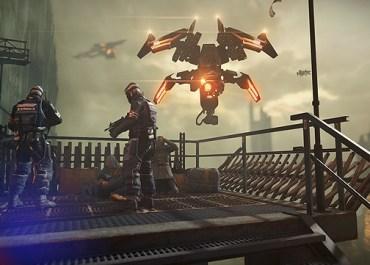 Killzone: Shadow Fall Assault Class Details