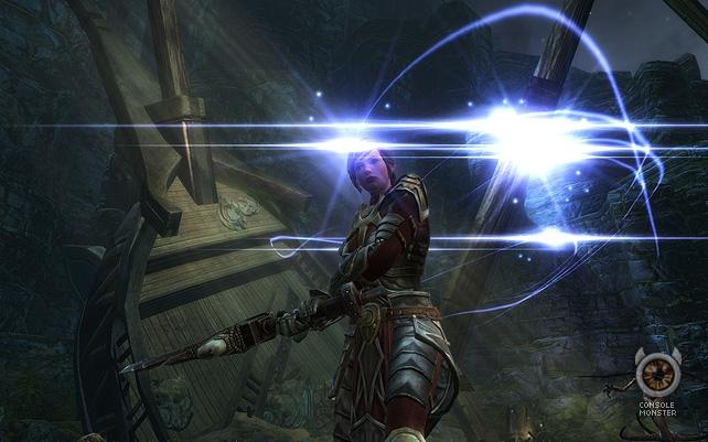 Kingdoms of Amalur: Reckoning - Legend of Dead Kel DLC Review