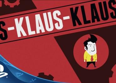 Klaus - Announce Trailer