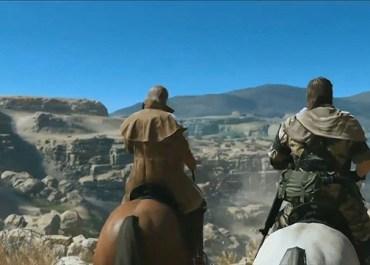 Kojima: 'After seeing Ubisoft's The Division I felt I have to work harder'