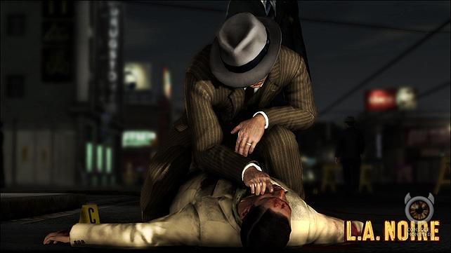 L.A Noire Devs Facing Bankruptcy