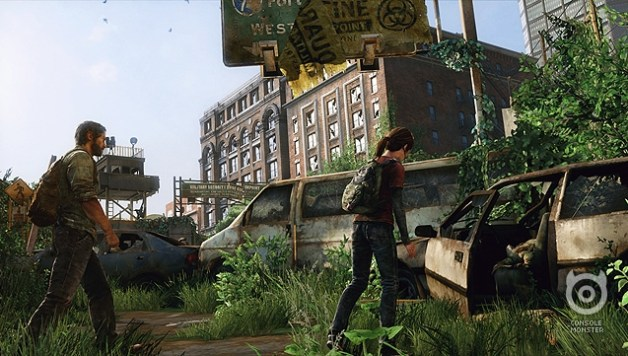 Last of Us PS4 hardware bundle confirmed for Europe