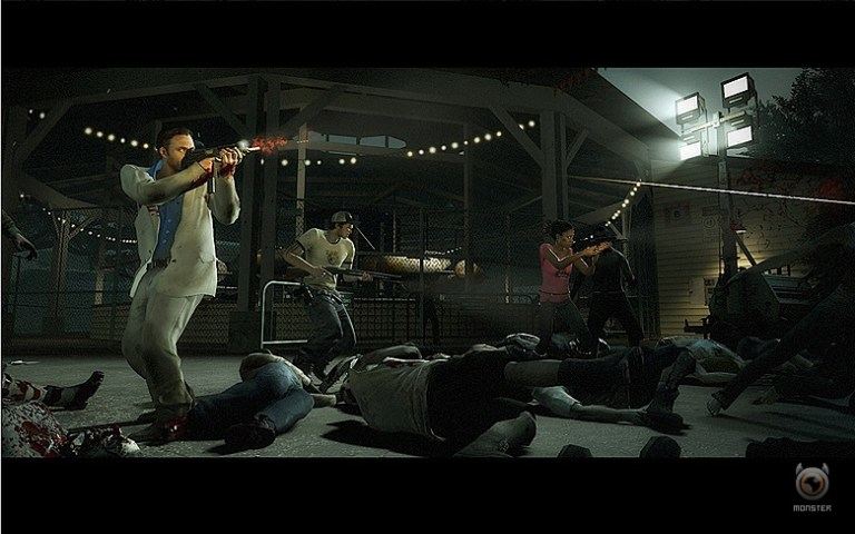 Left 4 Dead 2 reaches 2