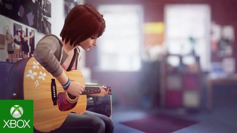 Life Is Strange - E3 Trailer