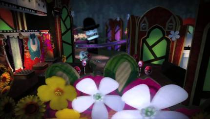 LittleBigPlanet 2 - Halloween Themed Trailer