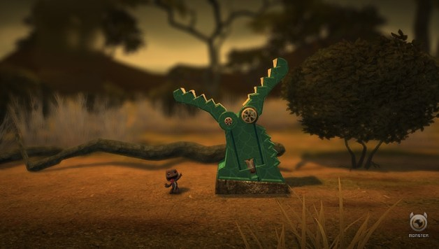 LittleBigPlanet Could Be Released In Autumn