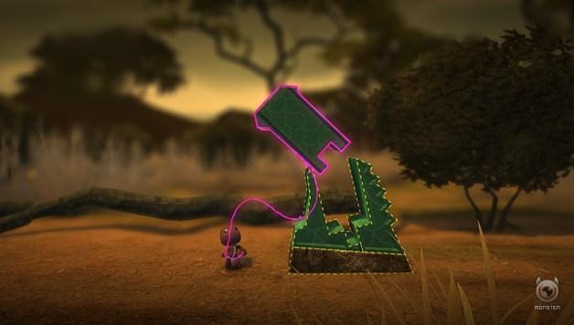LittleBigPlanet heading to PSP?