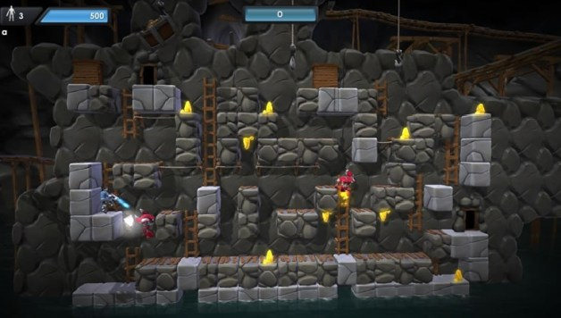 Lode Runner Review