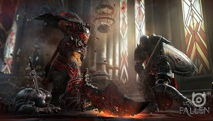 Lords of the Fallen Preview