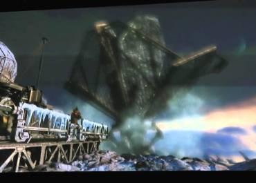 Lost Planet 3 - Gamescom Demo