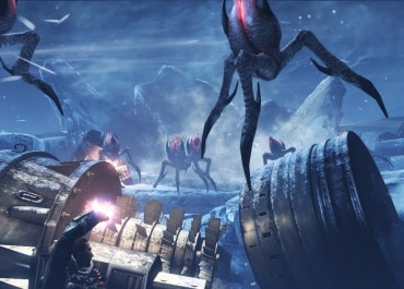 Lost Planet 3 - Monologue Trailer