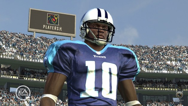 Madden NFL 08 Preview