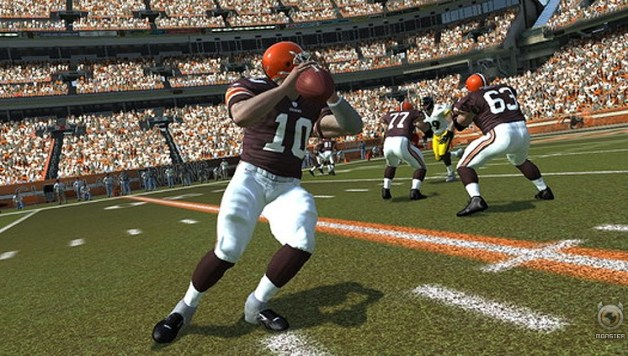 Madden NFL 08 Review