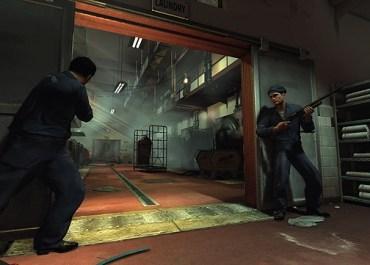Mafia 2 Revealed