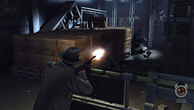 Mafia 2 Review