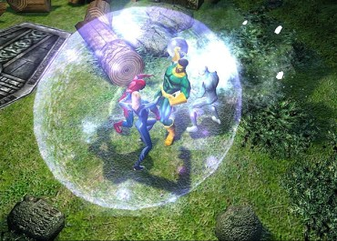 Marvel: Ultimate Alliance Review