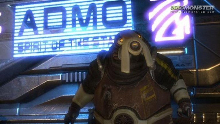 Mass Effect Gets Downloadable Content