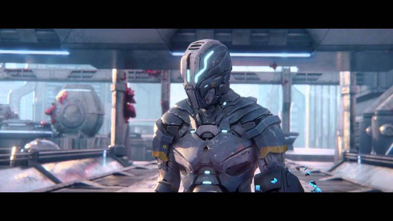 Matterfall  - Announcement Trailer