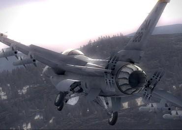 Media: Ace Combat VI