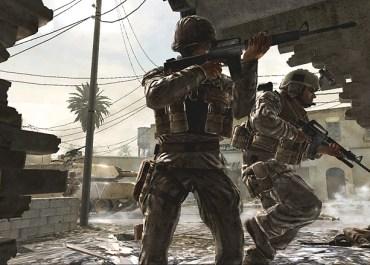 Media: Call of Duty 4: Modern Warfare