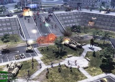 Media:  Command and Conquer 3: Tiberium Wars