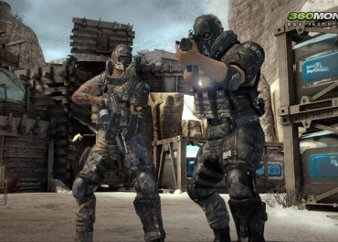 Media & Details: Army of Two