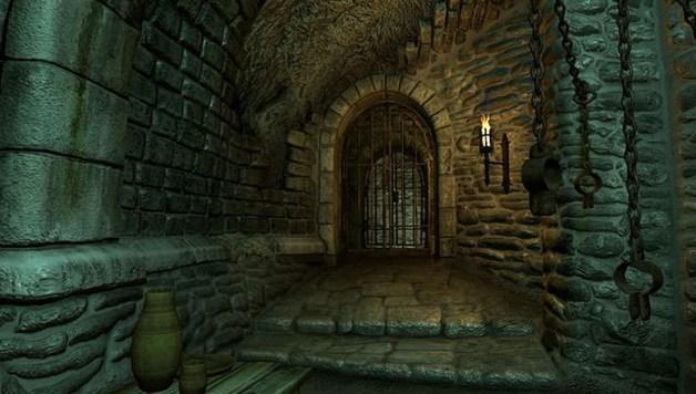 Media: Elder Scrolls IV: Oblivion